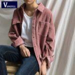 New-Harajuku-Corduroy-Jackets-Women-Winter-Autumn-Coats-Plus-Size-Overcoats-Female-Big-Tops-Cute-Jackets-Solid-Color-Clothing
