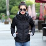 2019-Winter-Jacket-women-Plus-Size-Womens-Parkas-Thicken-Outerwear-solid-hooded-Coats-Short-Female-Slim-Cotton-padded-basic-tops